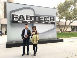 Accurl於2016年參加了美國拉斯維加斯機械展