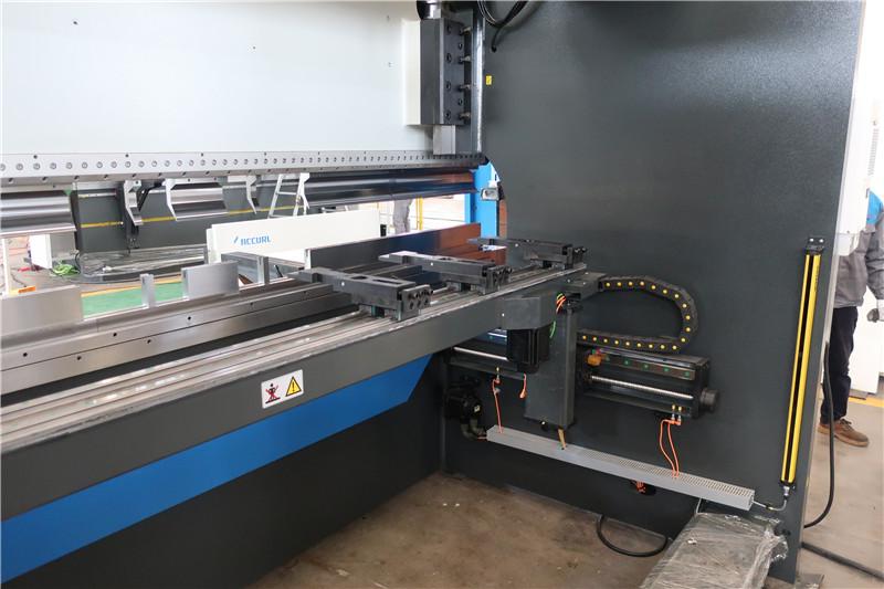 用於X和R軸CNC Backgauge的BGA-4