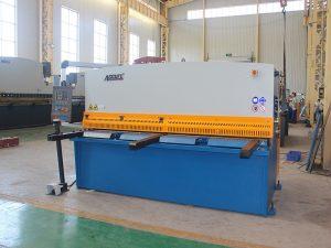 著名品牌QC12y / K 12X3200液壓剪板機質量好