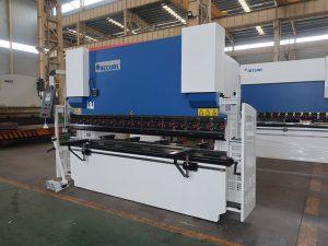 中國製造3 + 1軸cnc折彎機,液壓折彎機出售