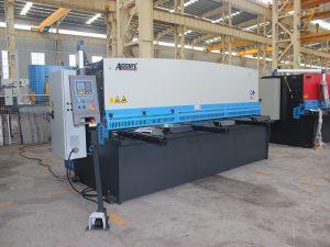 液壓剪切機6x3200