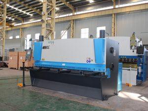 cnc液壓金屬板剪切機,液壓板材切割機,QC12y-4X2500 E21s