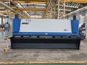 熱銷金屬板材液壓剪切機(QC11Y-16X3200)