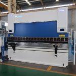 鋼板7軸400噸6000毫米cnc折彎機與CE和CQC